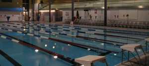 25m competition pool preston pans east lothian
